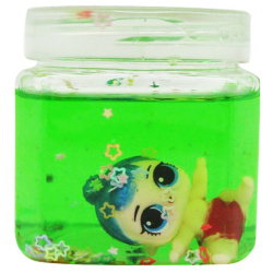 Slime with Doll - LOL Surprise - Random Pick