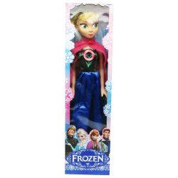 Dulcet Music Doll - Frozen