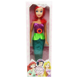 The Girl Fashion Doll - Ariel