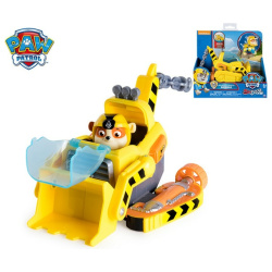 Paw Patrol Puppy Car Unity - Rubble