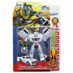 Super Change Robot - Random Pick