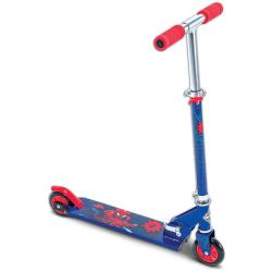Scooter -  Spider Man
