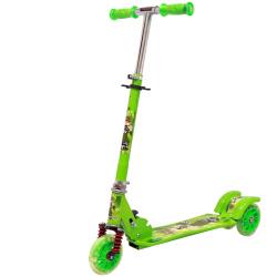 Scooter -   Ben 10