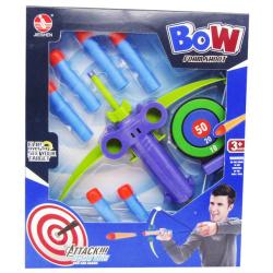Bow Foam Shoot