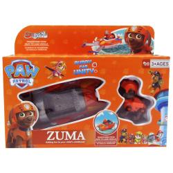 Paw Patrol Puppy Car Unity - Zuma