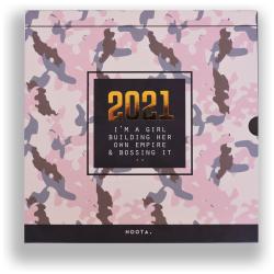 2021 Noota Agenda Gift Pack - Girly Camo