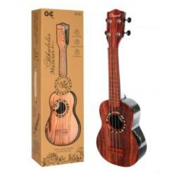 Ukuleles Musician Guitar