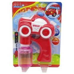 Bubbles Gun with Lights & Sounds - Random Pick