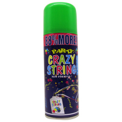 Party Crazy String - 250ML
