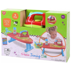 Home Ironing Set - 9 Pcs