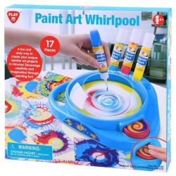 Paint Art Whirlpool - 17 Pcs