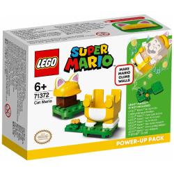 Super Mario Cat Power-Up Pack - 11 Pcs