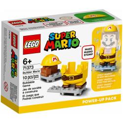 Super Mario Builder Power-Up Pack - 10 Pcs