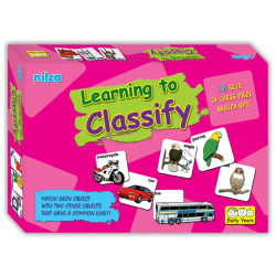 Learning To Classify