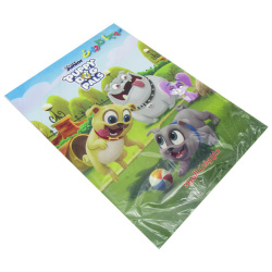 Coloring Books in Arabic - Puppy Dog Pals