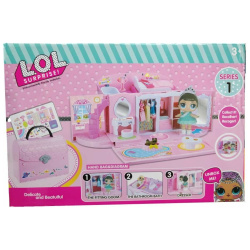 Doll Playset - LOL Surprise