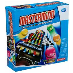 Master Mind Cracking Game
