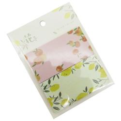 Sticky Note Flowers 3.7 x 3.7 cm - Random Pick