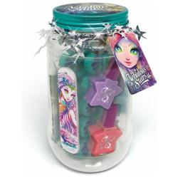 Gift Jars - Nail Art