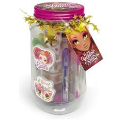 Gift Jars - Stationery