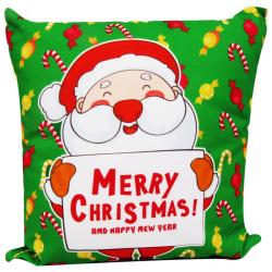 Christmas Filling Pillow - Santa Claus