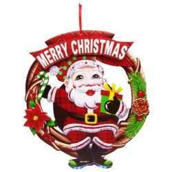 Christmas Poster Foam - Random Pick