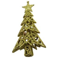 Glitter Decorative Christmas Tree