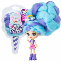 Candylocks Scented Surprise Doll with Accessories - Random Pick