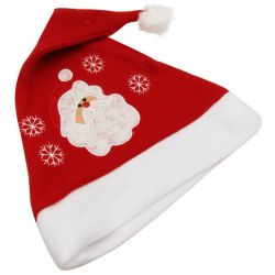 Christmas Hat - Santa Claus