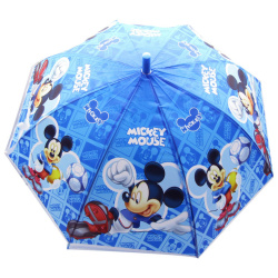 Umbrella with a whistle - Mickey Mouse