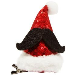 Christmas Hair Clips - Random Pick