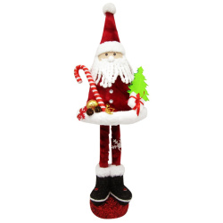 Christmas Tree - Santa Claus
