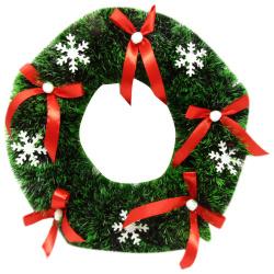 Hanging Crown - Christmas