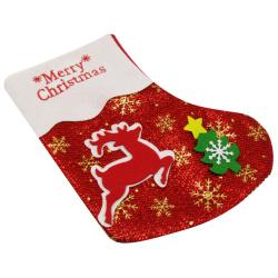 Small Socks - Santa Claus