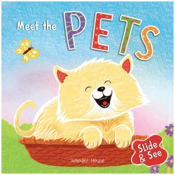 Slide & See - Pets