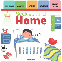 Seek & Find - Home