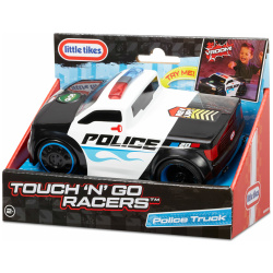 Touch n' Go™ Racers - Police Car