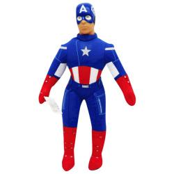 Avengers Hard Head Plush 43 CM - Captain America
