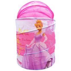 Toys Basket - Pink Paw Patrol