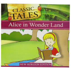 Bedstories -  Alice In Wonder Land