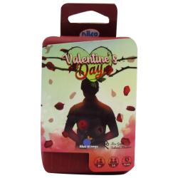 Card Games - Valentine's Day