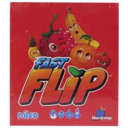 Card Games - Fast Flip