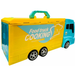 Kitchen Truck - 33 Pcs
