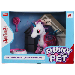 Electric Pets UnicornToy - Random Pick