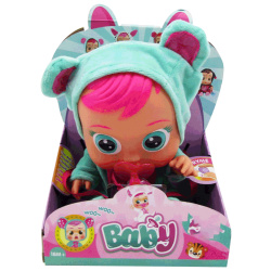 Cry Babies Doll - Mouse