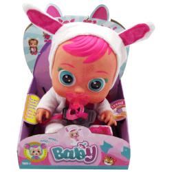 Cry Babies Doll - Rabbit