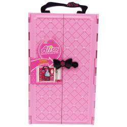 Alisa Beauty Dolls Set - Beauty Collection