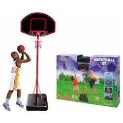 Carry On Basketball Play Set