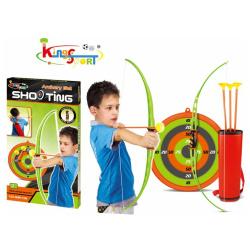 Archery Shooting Set