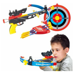Crossbow Set